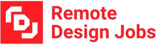 Remote Design Jobs logo